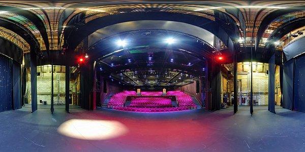 The Wyvern Theatre
