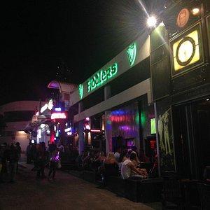 Fiddler's Bar
