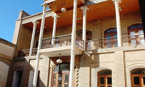 Asef Mansion