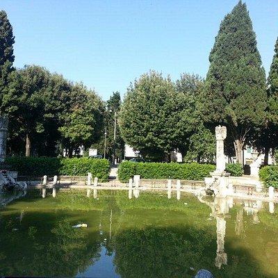 Photo of Quartiere della Vittoria taken with TripAdvisor City Guides
