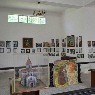David Komakhidze Religious Museum