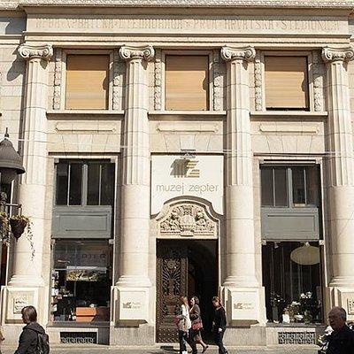 Zepter Museum Building