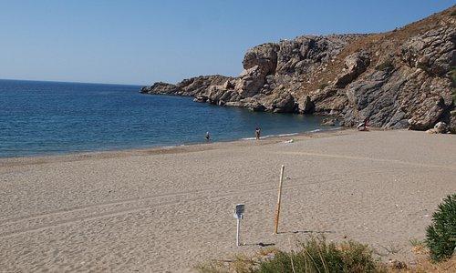 Souda spiaggia