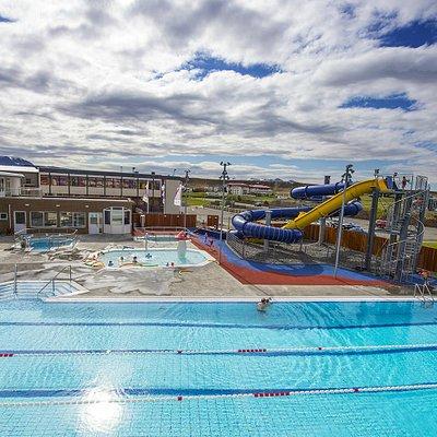 Blönduós Swimming Pool