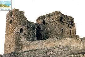 Didimoticho castle
