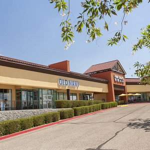 Tanger Outlets Barstow