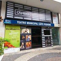 Teatro Café Pequeno Leblon