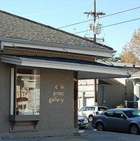 Cole Pratt Gallery exterior