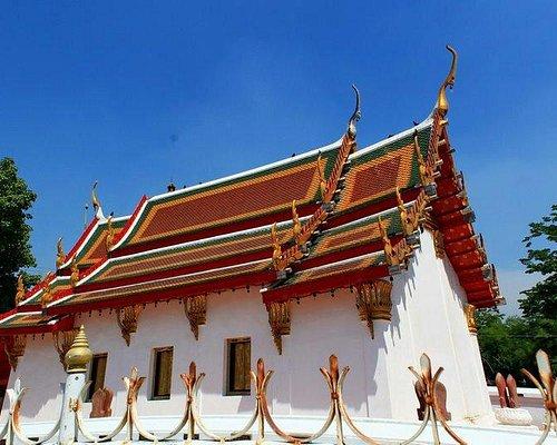 Wiharn noi ayutthaya art