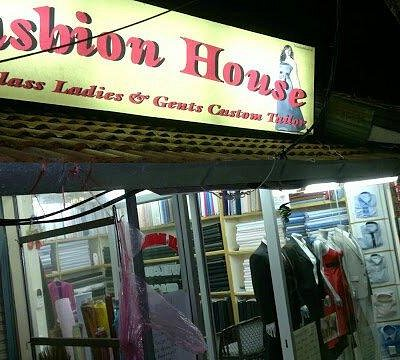 Fashion house .custom tailor shop .12 years in railay beach .located in walking streer .weat sid