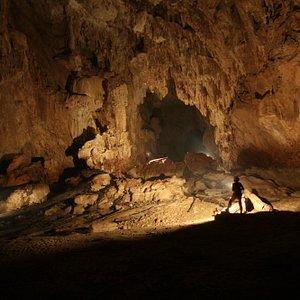 Pueblo Creek Cave