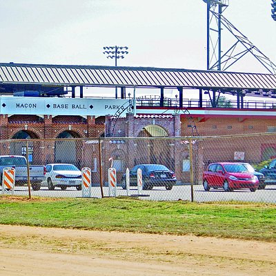 Luther Williams Ball Park
