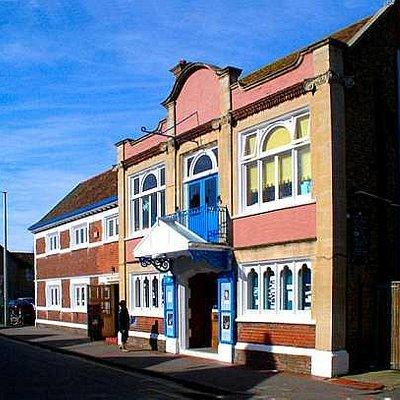 The Astor Community Theatre