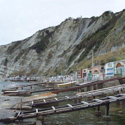 Grotte del Passetto