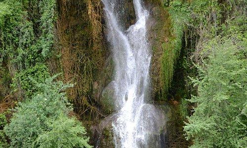 Terni  |  Provincia di Terni, Italia - Cascate  delle Marmore