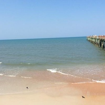 View from Flagler