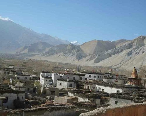 Photos from Lomanthang, Upper Mustang