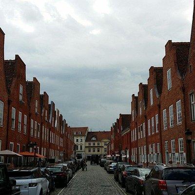 Mittelstrasse