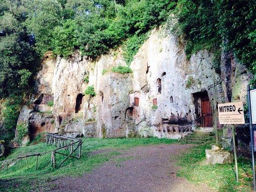 Mithreum of Sutri