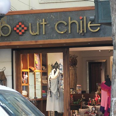 About Chile street view.