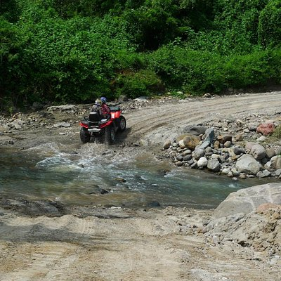 Explorac ATV Petrohead Adventure