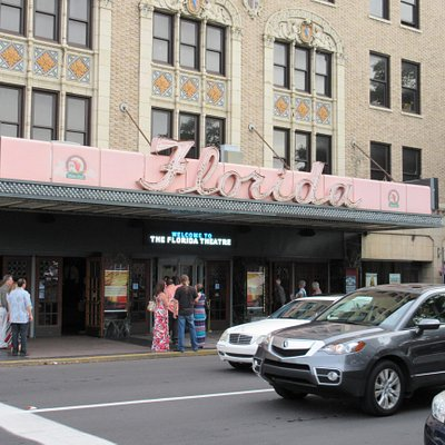 The Florida Theater