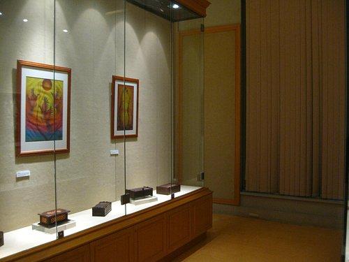 African art exhibtion