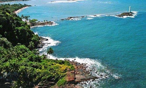 Localização Privilegiada para as melhores praias de Itacaré