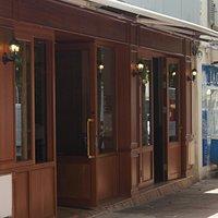 New front of Thai Restaurant