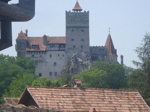 O castelo dele o  Vlad,vejo ele como um Robim Hood protegendo sua  terra