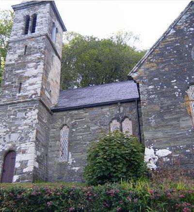 Kilfaughnabeg Christ Church