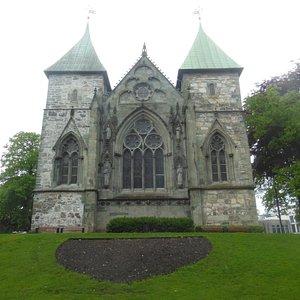 Domkerk van Stavanger