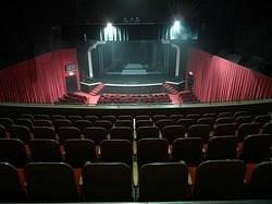 The Historic Savannah Theatre