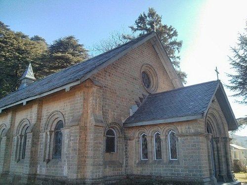St. John's Church 1