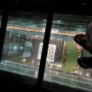 One city skypark