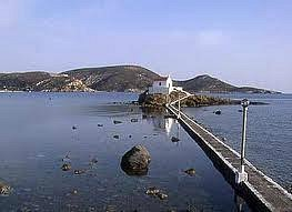 Place Agios Isidoros