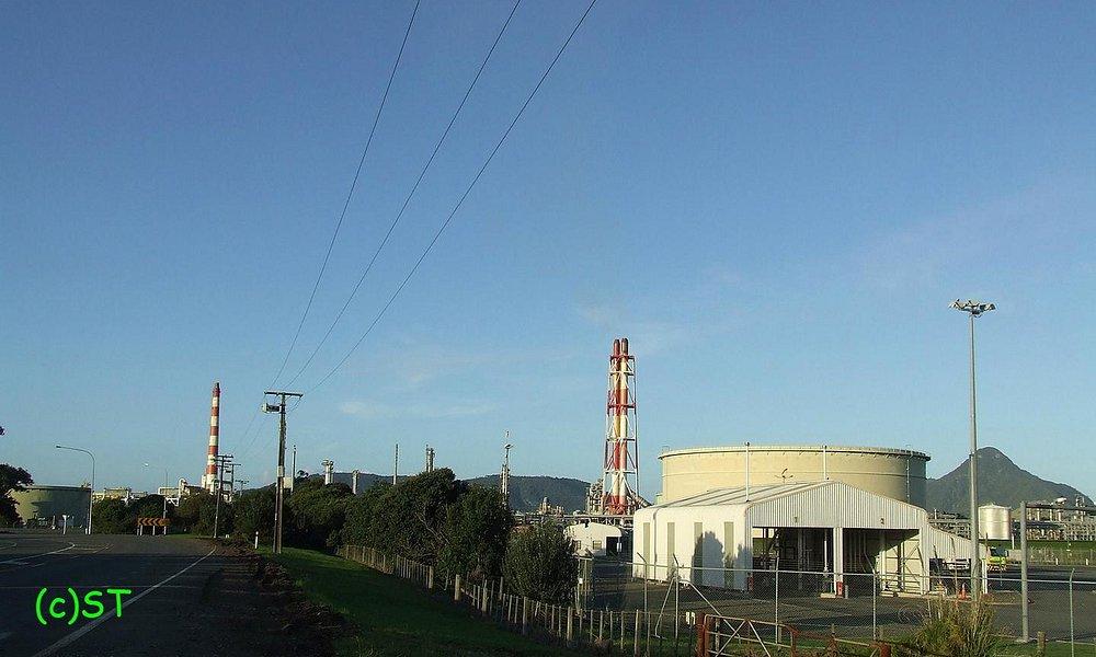 Refinery NZ