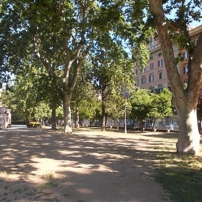 Giardini Nicola Calipari