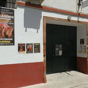 FLAMENCO, Escuela-Tablao Flamenco