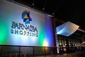 Parnaiba Shopping O Melhor Do Nordeste