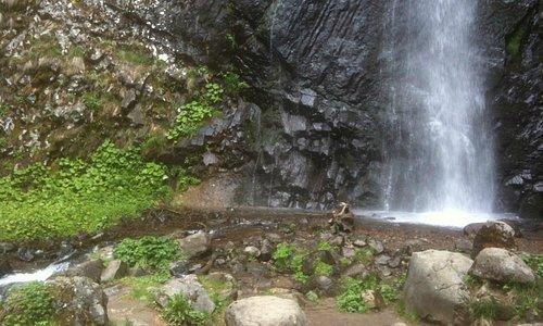 Cascade du Queureuilh