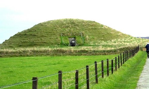 Maeshowe Cairn