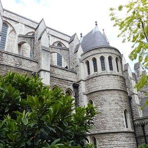 St James's Roman Catholic Church (3)
