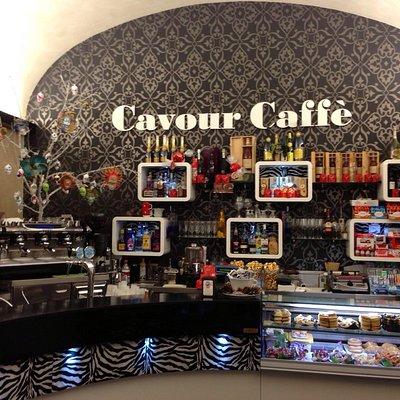 Cavour Caffè
