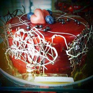 """""""Torta speciale di S.Valentino"""""""
