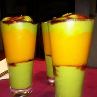 sprice juice product of abyssinian