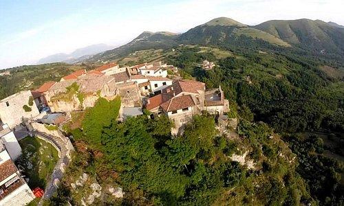 Ristorante del Borgo Castel di Sasso