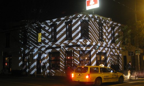 Projection Festival
