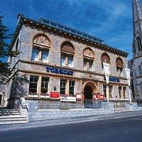 Torquay Museum - Exterior