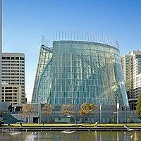 The Cathedral of Christ the Light, Oakland